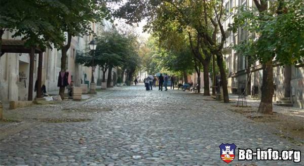 skadarska ulica beograd mapa Skadarska ulica   Beograd   BG Info.org skadarska ulica beograd mapa